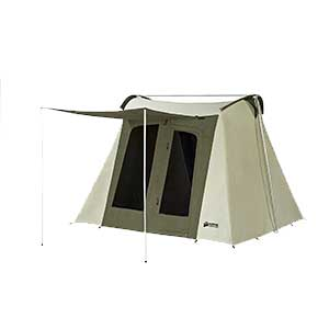 KODIAK-CANVAS-Family-Tents-Kodiak-Canvas-Flex-Bow-Deluxe-Tent