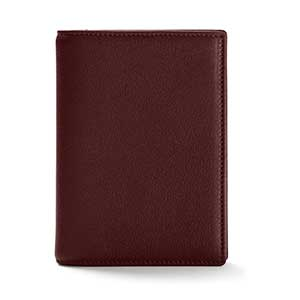 Leatherology-Bordeaux-Deluxe-Passport-Cover