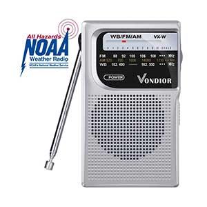 Vonidor NOAA-Weather