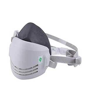 RANKSING-ST-AX-Reusable-Dust-Half-Respirator