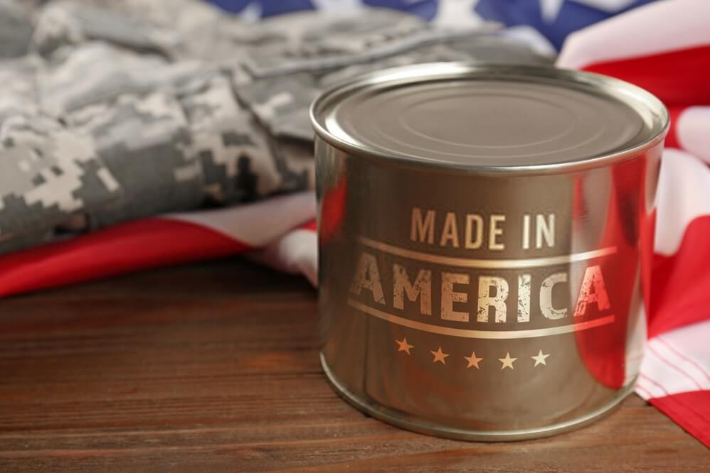 american can