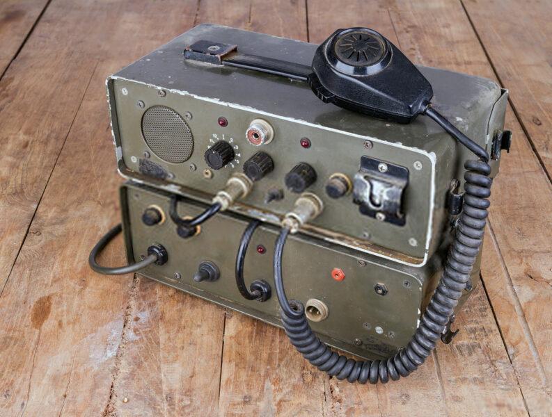 cb radio 2