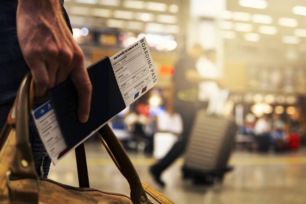 edc travel