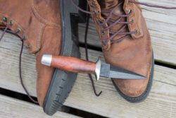Best Boot Knife – Reviews, Comparison And Advice